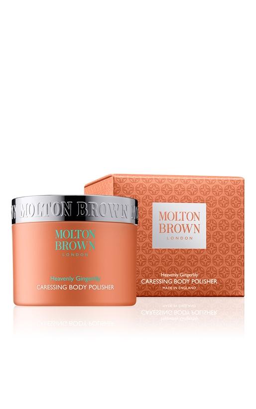 MOLTON BROWN -Scrub σώματος Heavenly Gingerlily - 275g