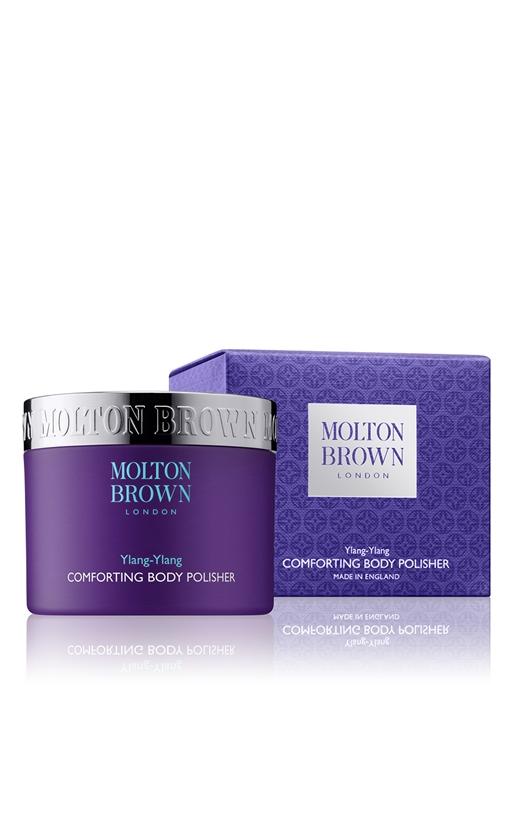 MOLTON BROWN -Scrub σώματος Ylang-Ylang - 275g