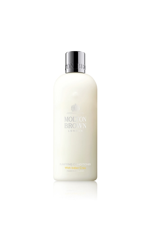 MOLTON BROWN -Indian Cress Purifying Conditioner - 300ml