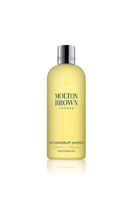 MOLTON BROWN (BCD)-Σαμπουάν Fennel Extract Anti-dandruff - 300ml