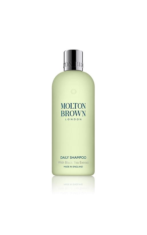MOLTON BROWN -Σαμπουάν Black Tea Extract Daily- 300ml