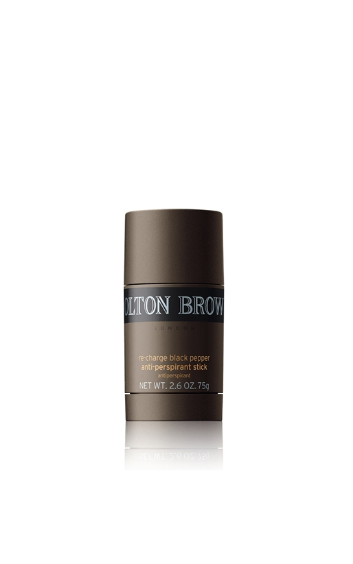 MOLTON BROWN  -Αποσμητικό Re-charge Black Pepper - 75g