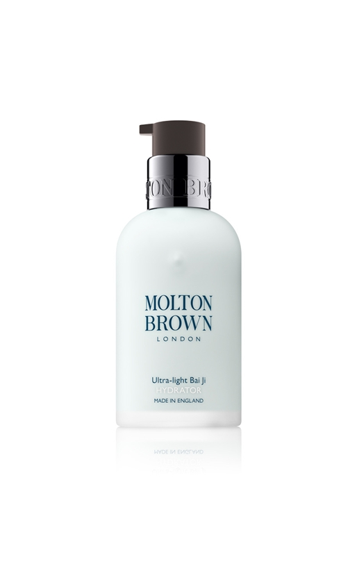 MOLTON BROWN (BCD)-Ενυδατική λοσιόν σώματος Ultra-light Bai Ji Hydrator - 100ml