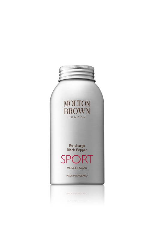 MOLTON BROWN -Άλατα μπάνιου Re-Charge Black Pepper SPORT - 300g
