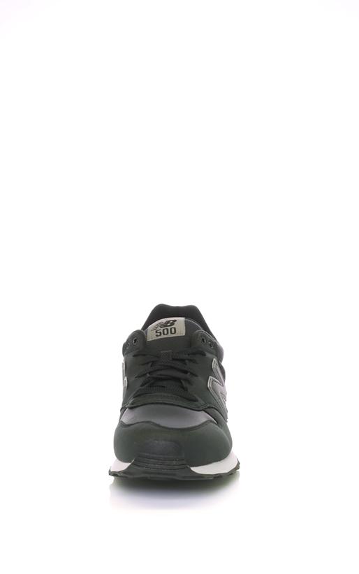 NEW BALANCE-Ανδρικά αθλητικά παπούτσια GM500SK NEW BALANCE μαύρα