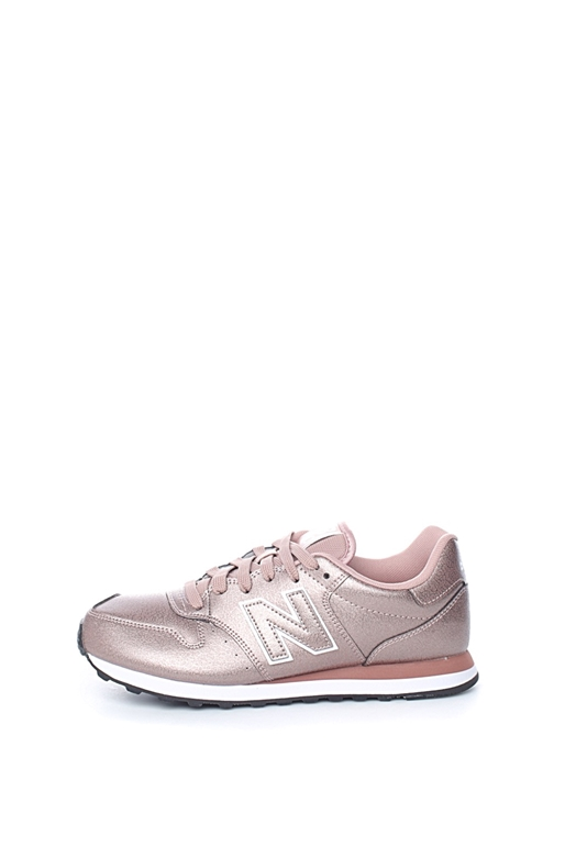 66f1199e6a2 Γυναικεία παπούτσια CLASSICS ροζ - NEW BALANCE (1694228 ...