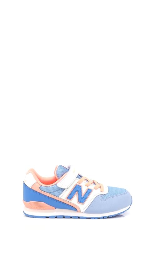 NEW BALANCE-Παιδικά παπούτσια NEW BALANCE μπλε
