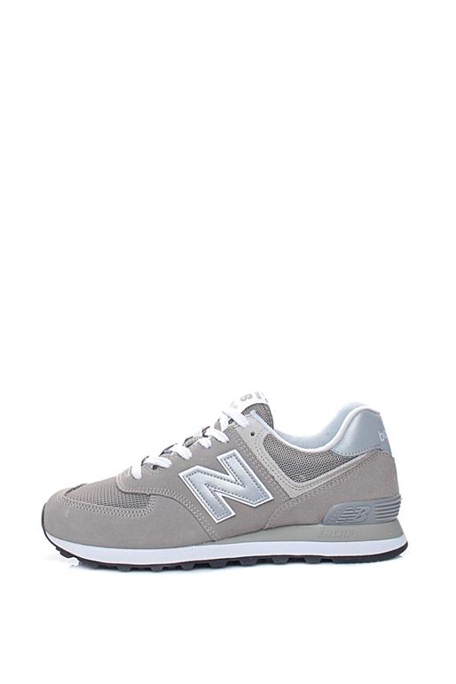 finest selection eea33 d9eb2 Ανδρικά παπούτσια ML574EGG NEW BALANCE καφέ