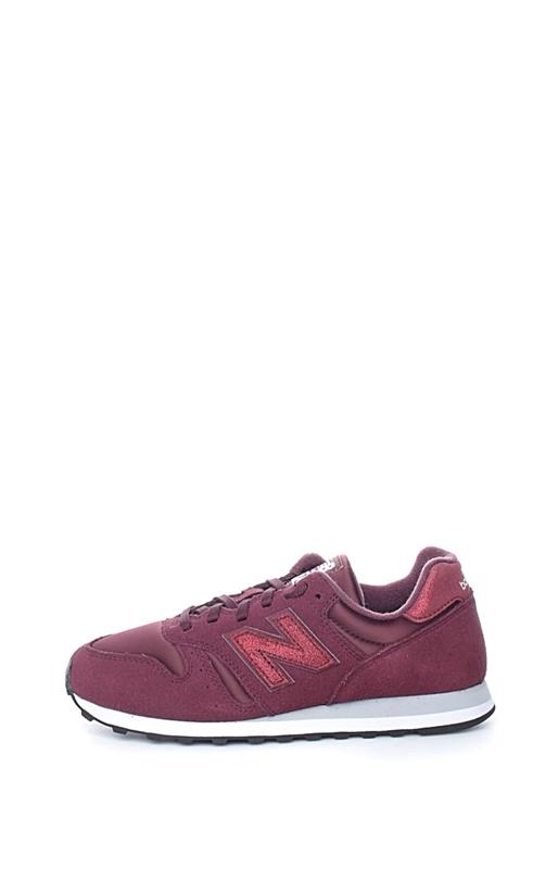 Γυναικεία παπούτσια CLASSICS μπορντό - NEW BALANCE (1694270 ... 925bec6de2d