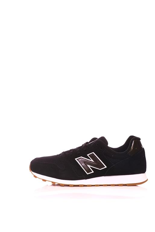 0e580ac142 NEW BALANCE-Γυναικεία sneakers NEW BALANCE μαύρα
