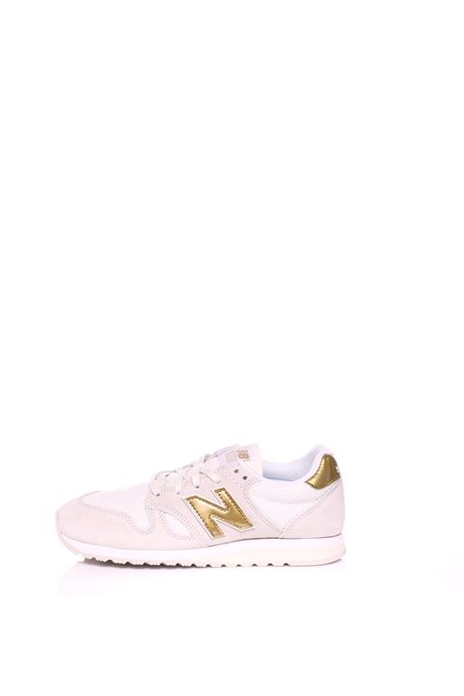 f553492f4a NEW BALANCE-Γυναικεία sneakers NEW BALANCE ροζ