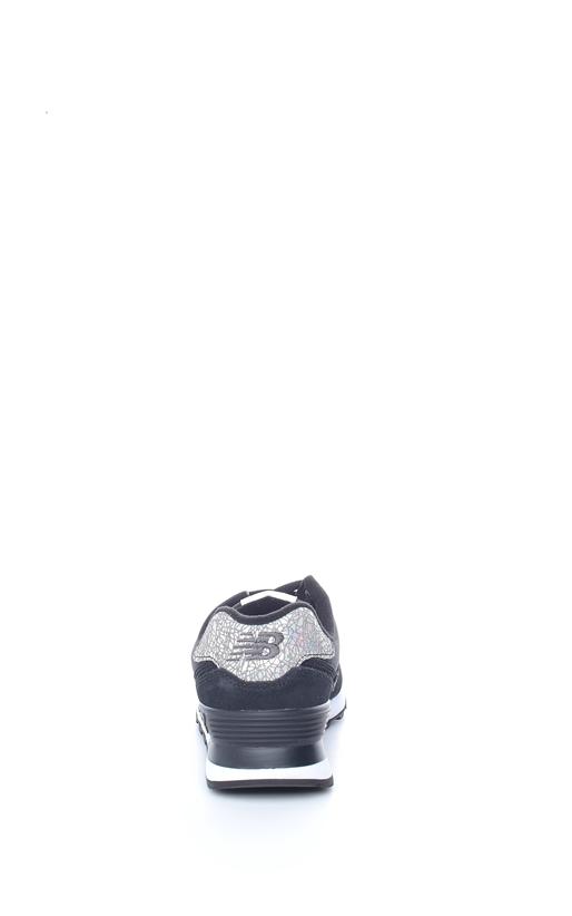 NEW BALANCE-Γυναικεία αθλητικά παπούτσια WL574CIE NEW BALANCE μαύρα