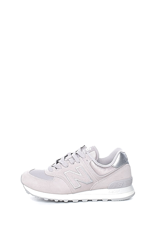 286db02ae44 Γυναικεία sneakers NEW BALANCE CLASSICS 574 μπεζ (1735805 ...