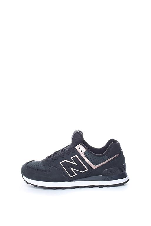 5e0158c78cc Γυναικεία παπούτσια CLASSICS μαύρα - NEW BALANCE (1694278 ...