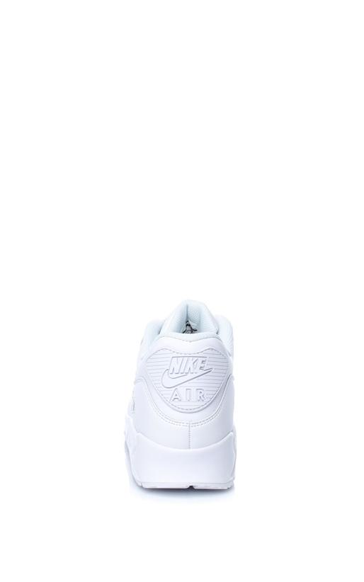 NIKE-Ανδρικά παπούτσια Nike AIR MAX 90 LEATHER λευκά