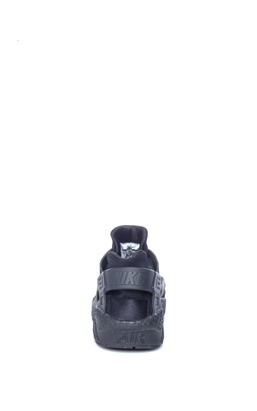 NIKE-Ανδρικά παπούτσια NIKE AIR HUARACHE μαύρα