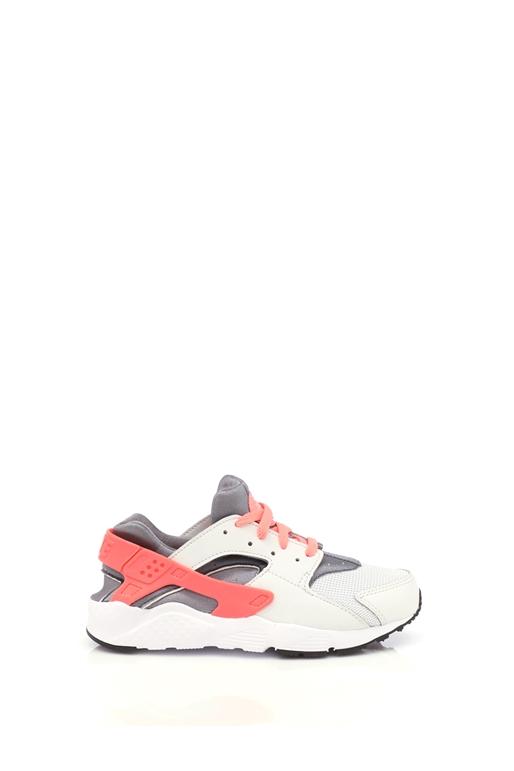 e75d3f46d57 Αθλητικά παιδικά παπούτσια NIKE HUARACHE RUN (GS) λευκά (1363858 ...