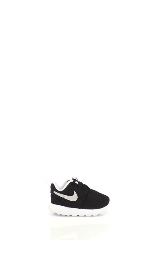 NIKE-Βρεφικά αθλητικά παπούτσια NIKE ROSHE ONE (TDV) μαύρα