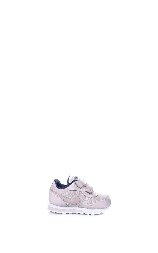 NIKE-Βρεφικά παπούτσια NIKE MD RUNNER 2 (TDV) ροζ