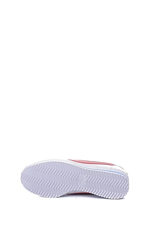 NIKE-Γυναικεία παπούτσια NIKE CLASSIC CORTEZ λευκά