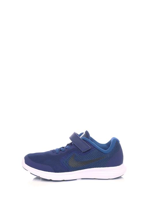 c42c41fa7aa Παιδικά αθλητικά παπούτσια NIKE REVOLUTION 3 (PSV) μπλε (1435573 ...