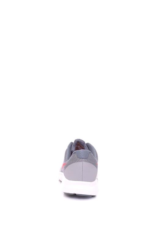 fd1223d4f67 Παιδικά αθλητικά παπούτσια NIKE REVOLUTION 3 (GS) γκρι (1435575 ...