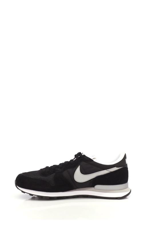 NIKE-Ανδρικά παπούτσια NIKE INTERNATIONALIST μαύρα