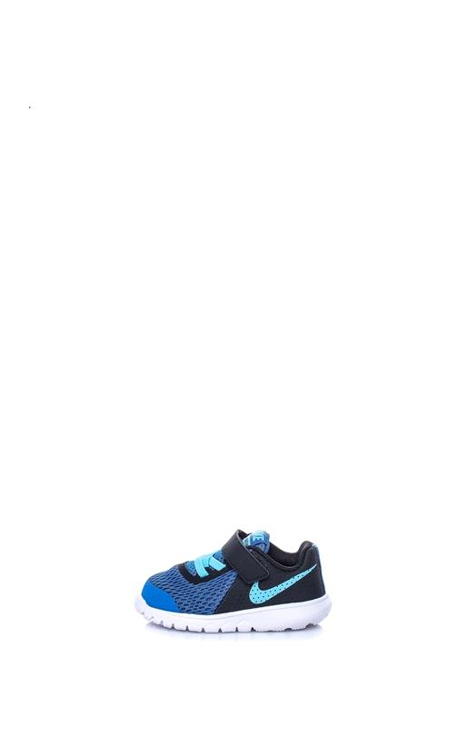 NIKE-Βρεφικά παπούτσια NIKE FLEX EXPERIENCE 5 (TDV) μπλε