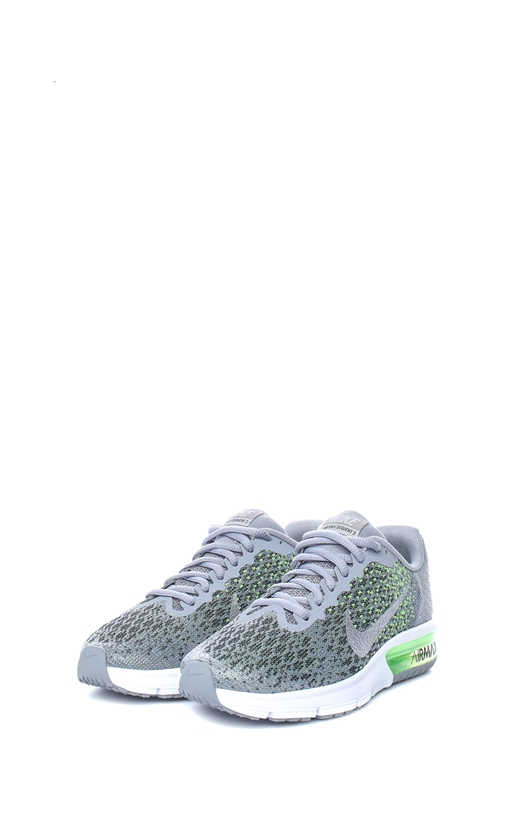 NIKE-Παιδικά παπούτσια NIKE AIR MAX SEQUENT 2 (GS) μπλε