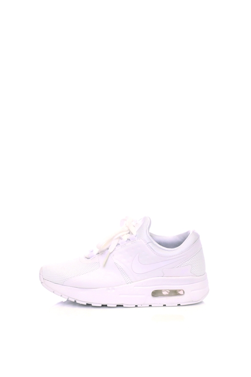 07002a7e1d1 NIKE-Παιδικά αθλητικά παπούτσια NIKE AIR MAX ZERO ESSENTIAL PS λευκά