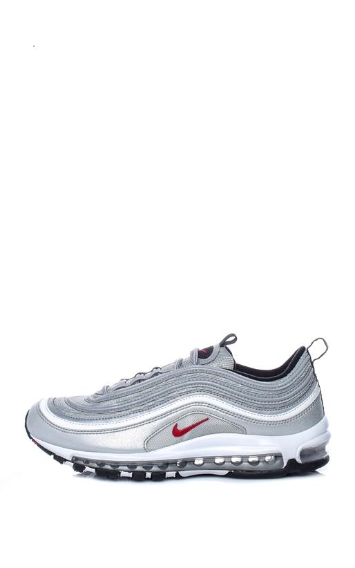 Ανδρικά αθλητικά παπούτσια Nike AIR MAX 97 QS (GS) ασημί (1545476 ... 3a1a227966d