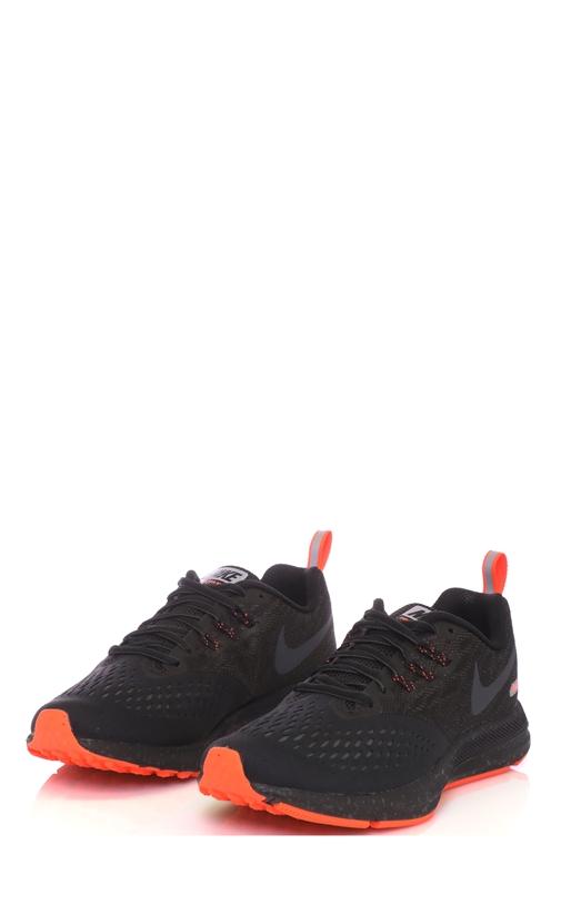 NIKE-Γυναικεία παπούτσια NIKE ZOOM WINFLO 4 SHIELD μαύρα