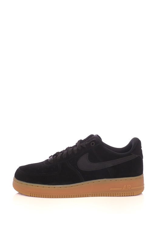 ef74adeefe2 Ανδρικά παπούτσια AIR FORCE 1 '07 LV8 SUEDE μαύρα - NIKE (1580555 ...