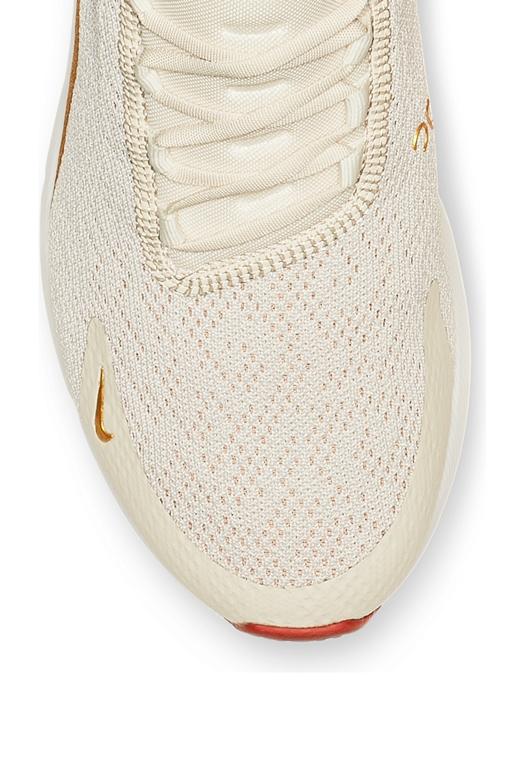 769ef10f51c NIKE-Γυναικεία αθλητικά παπούτσια Nike Air Max 270 εκρού-πορτοκαλί