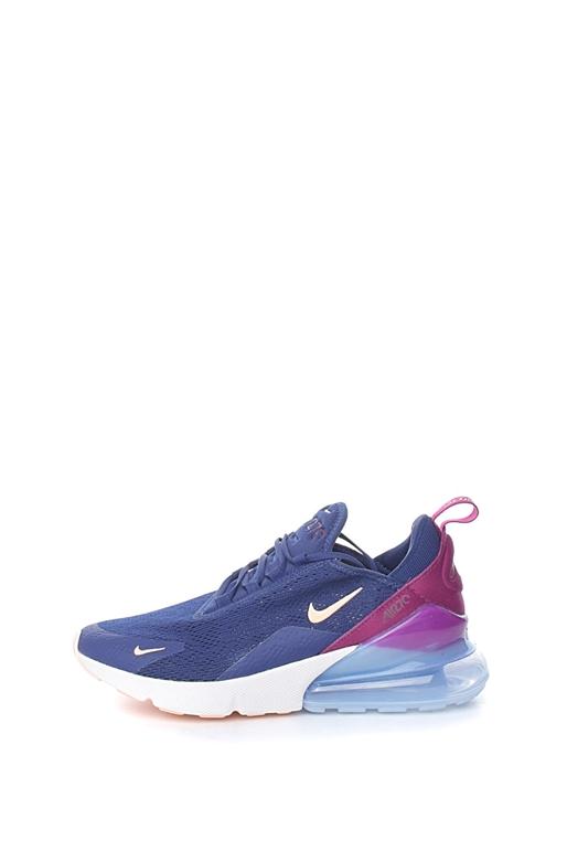 eb994f0088d Γυναικεία αθλητικά παπούτσια AIR MAX 270 NIKE μπλε (1607284 ...