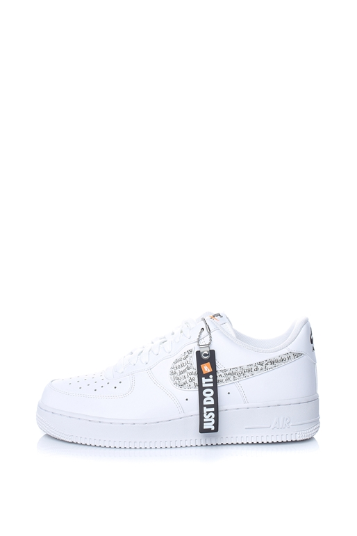645917ded12 Ανδρικά παπούτσια NIKE Air force 1 '07 lv8 jdi lntc λευκά (1711112 ...