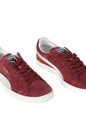 PUMA-Αντρικά παπούτσια Suede Classic+ PUMA κόκκινα