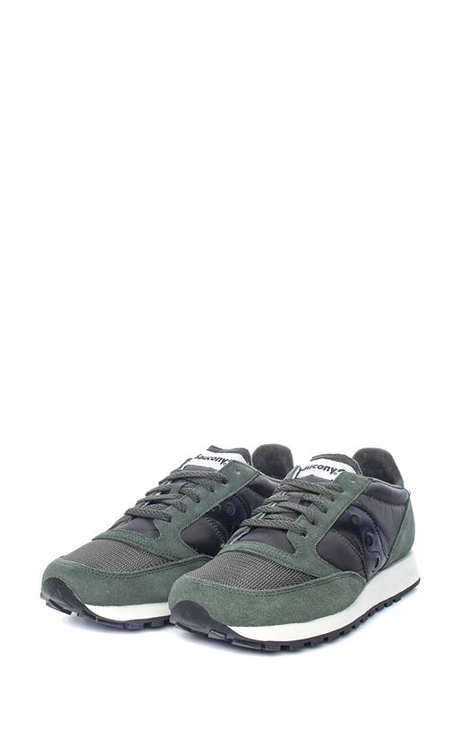 SAUCONY-Ανδρικά παπούτσια JAZZ ORIGINAL VINTAG χακί