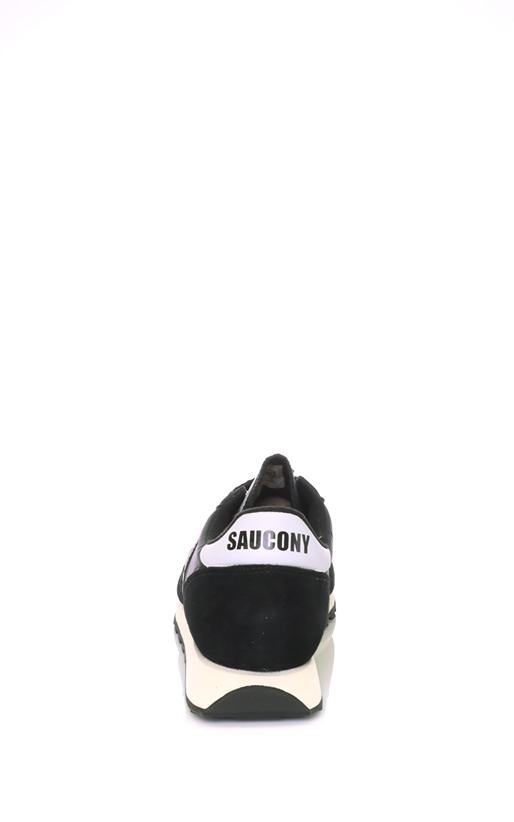 SAUCONY-Ανδρικά αθλητικά παπούτσια JAZZ SAUCONY μαύρα