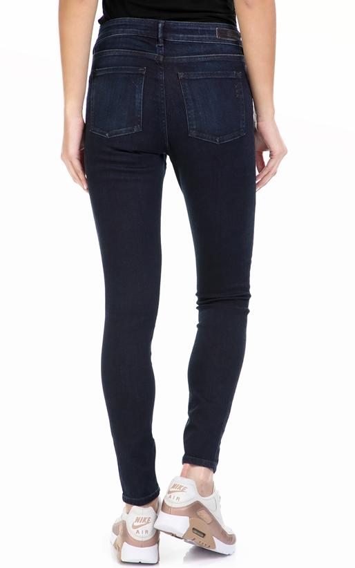 SCOTCH & SODA-Γυναικείο τζιν παντελόνι NOS - La Bohemienne - Eternal SCOTCH & SODA μπλε