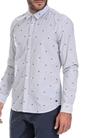 SCOTCH & SODA-Ανδρικό πουκάμισο SCOTCH & SODA ριγέ
