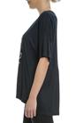 SCOTCH & SODA-Γυναικεία μπλούζα MAISON SCOTCH μπλε