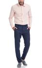 SCOTCH & SODA-Ανδρικό πουκάμισο SCOTCH & SODA ροζ