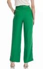 SCOTCH & SODA-Παντελόνα SCOTCH & SODA Drapey πράσινη