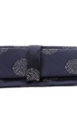 SCOTCH & SODA-Ανδρική γραβάτα SCOTCH & SODA μπλε