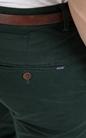 SCOTCH & SODA-Αντρικό παντελόνι Classic SCOTCH & SODA πράσινο