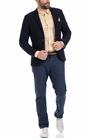 SCOTCH & SODA-Αντρικό παντελόνι Classic SCOTCH & SODA μπλε