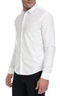 SCOTCH & SODA-Ανδρικό πουκάμισο SCOTCH & SODA λευκό