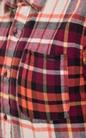 SCOTCH & SODA-Αντρικό πουκάμισο SCOTCH & SODA καρό
