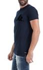 SCOTCH & SODA-Αντρική μπλούζα SCOTCH & SODA μπλε
